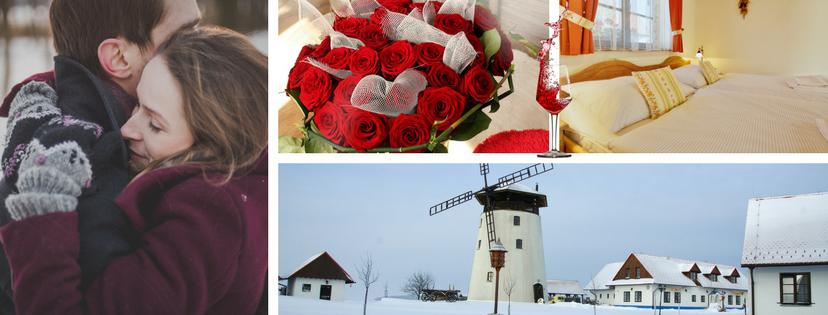Romantika na mlýně